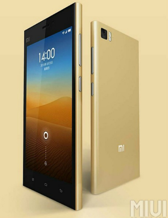 Xiaomi-Mi3-10-million-chanpagne-gold-570