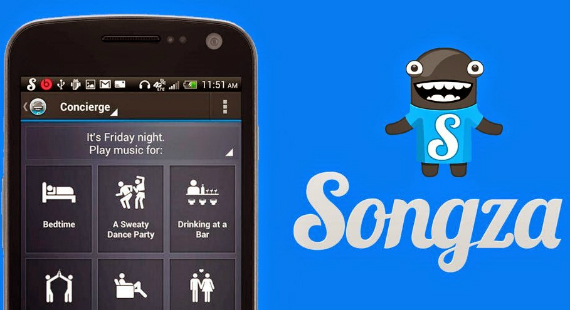 google-acquires-songza-570
