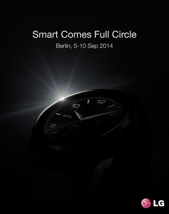 LG G Watch R teaser fb