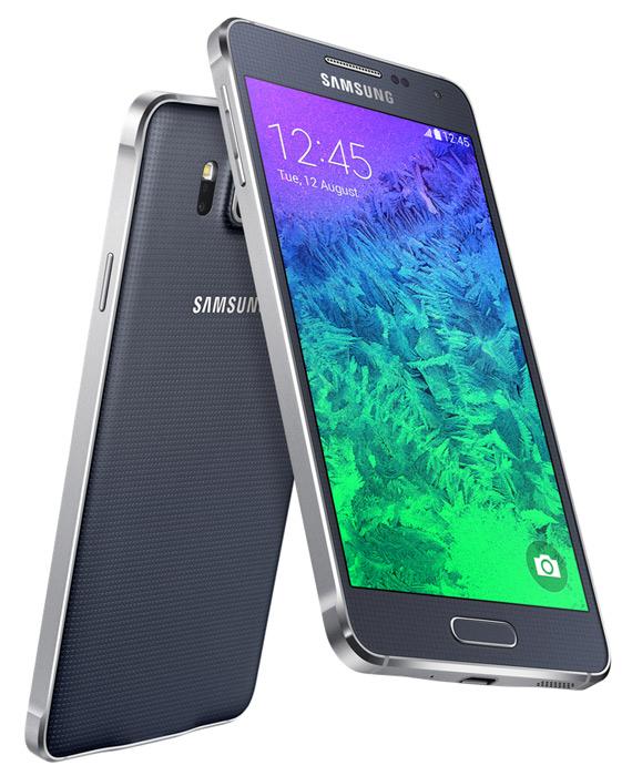 Samsung Galaxy Alpha πλήρη τεχνικά χαρακτηριστικά και αναβαθμίσεις