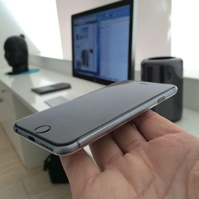 iPhone 6 new photos