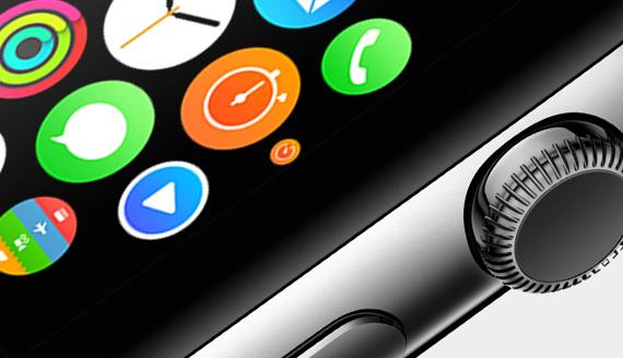 Apple Watch revealed