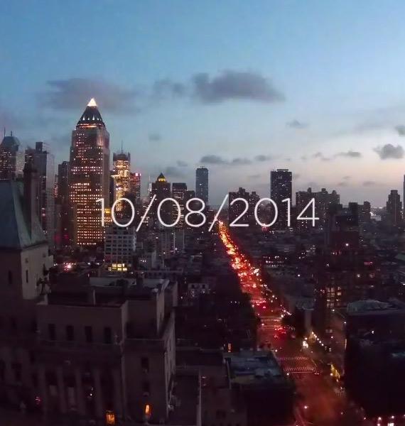 HTC 8.10.2014 teaser