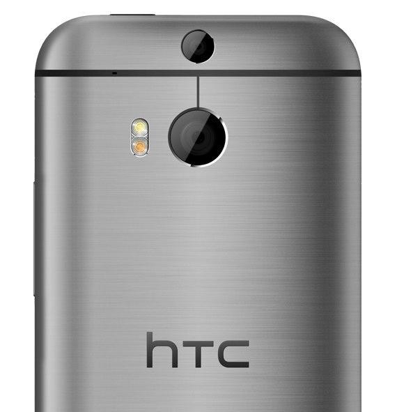 HTC Duo Camera
