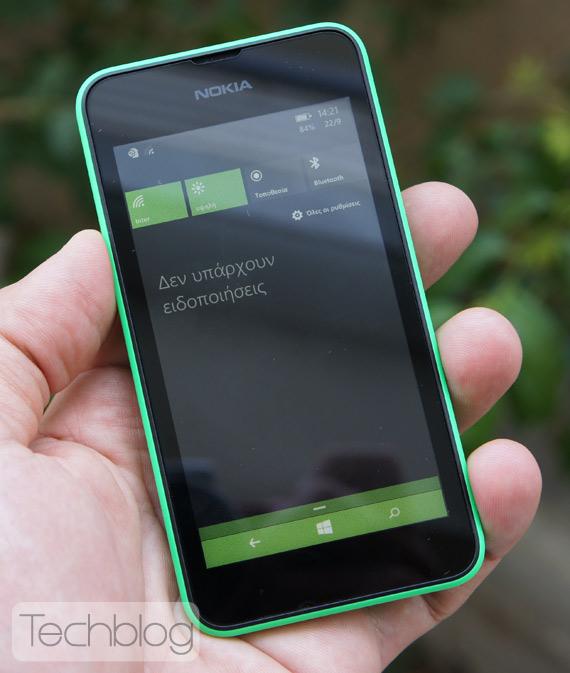 Nokia Lumia 530 ελληνικό βίντεο παρουσίαση