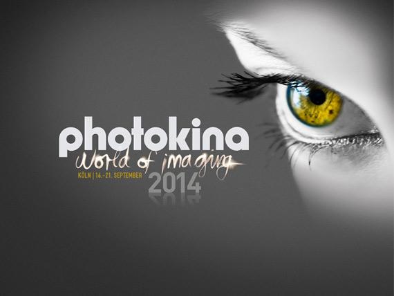 Photokina 2014 logo