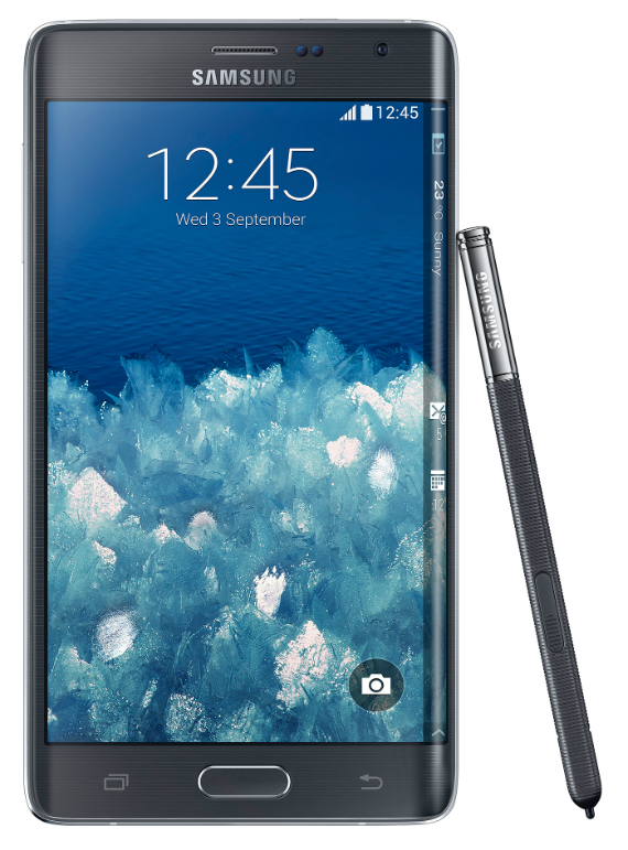 Samsung Galaxy Note Edge-official