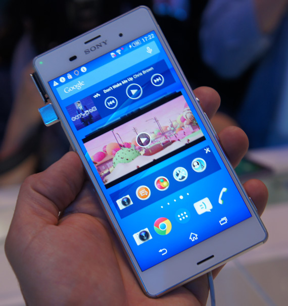Sony-Xperia-Z3-Compact-IFA-1