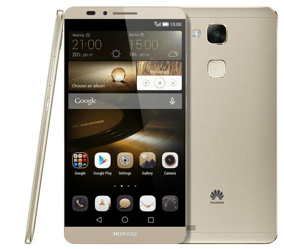Huawei Ascend Mate 7 πλήρη τεχνικά χαρακτηριστικά και αναβαθμίσεις
