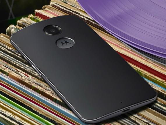 new Motorola Moto X