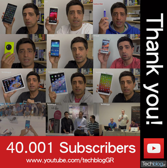 techblogtv 40001 subs