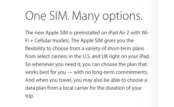 Apple-SIM