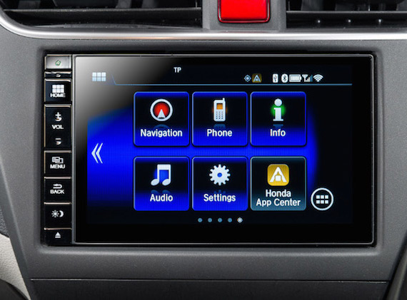 Honda-Connect-NVIDIA-Tegra-Android-7-dash