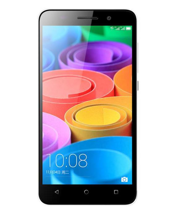 Huawei Honor 4X revealed