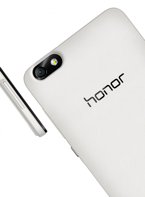 Huawei Honor 4X revealed