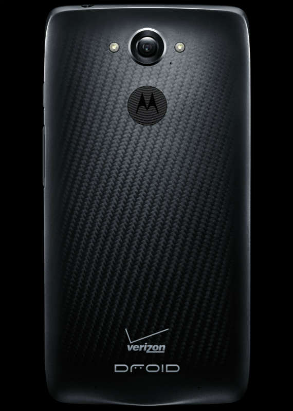 Motorola DROID Turbo official