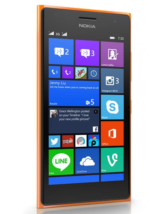 Nokia Lumia 730 πλήρη τεχνικά χαρακτηριστικά και αναβαθμίσεις