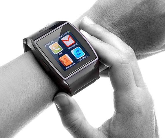 Plaisio smartwatch
