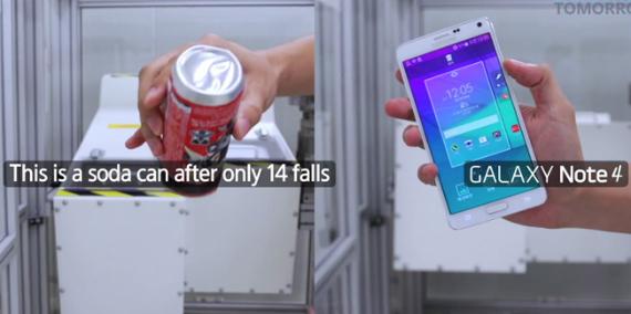 Samsung-Galaxy-Note-4-Drop-Test-04-570