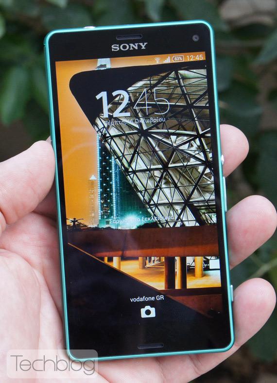 Sony-Xperia-Z3-Compact-TechblogTV-1