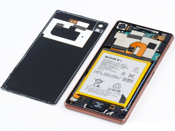 Sony-Xperia Z3-Disassembly-03-570