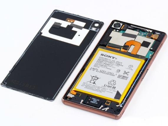 Sony-Xperia Z3-Disassembly-03-570