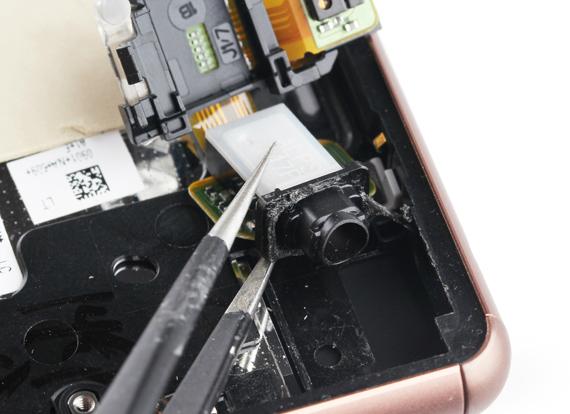 Sony-Xperia Z3-Disassembly-10-570