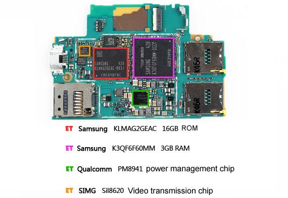 Sony-Xperia Z3-Disassembly-15-570