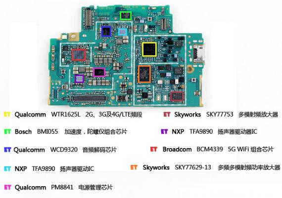 Sony-Xperia Z3-Disassembly-16-570