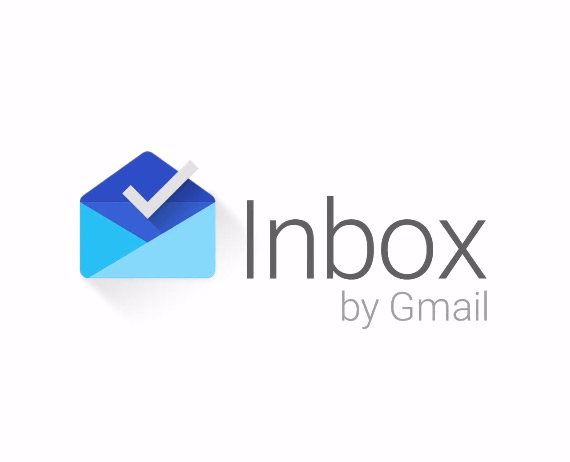 google inbox by gmail logo