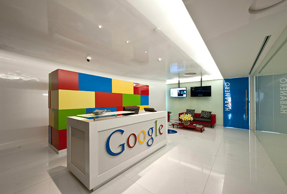 google-office-570