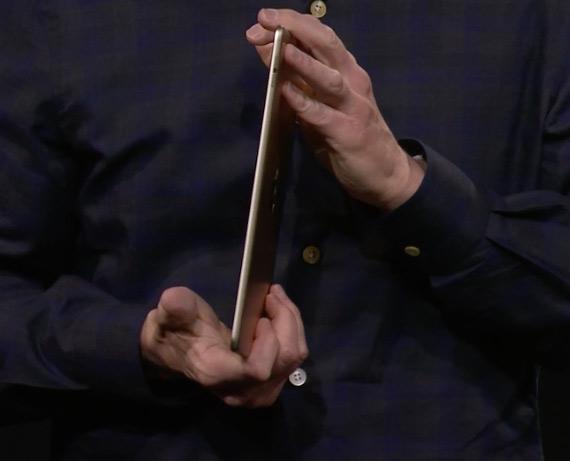 iPad Air revealed