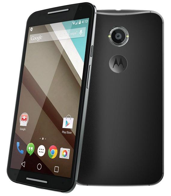 Motorola Moto Χ 2014