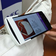 NEC-object-fingerprint-smartphone-110