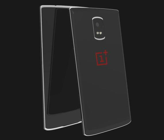 OnePlus Two concept