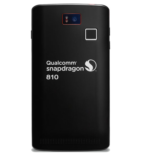 Qualcomm Snapdragon 810 reference model