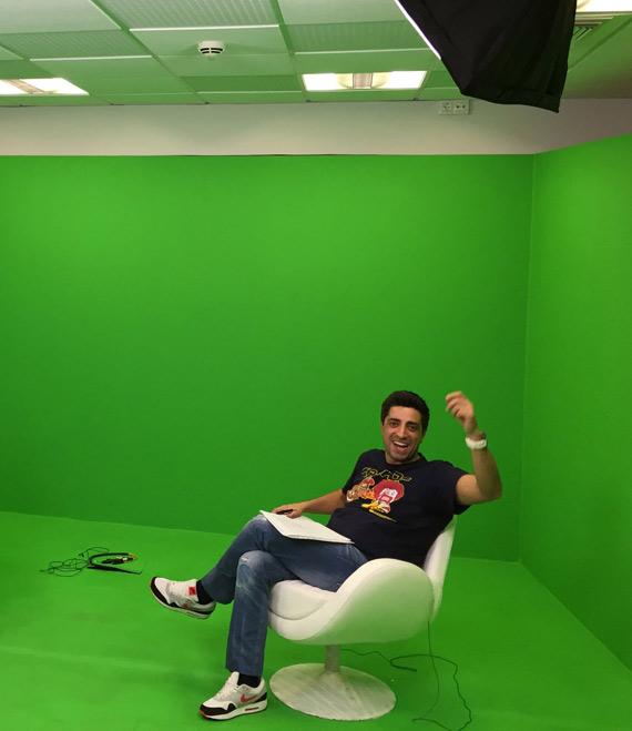 Web TV Star Tech episode1