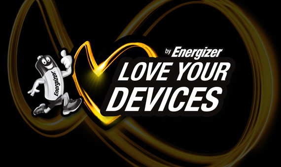Energizer advertorial