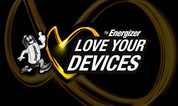 Energizer advertorial