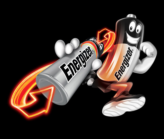 Energizer love your devices