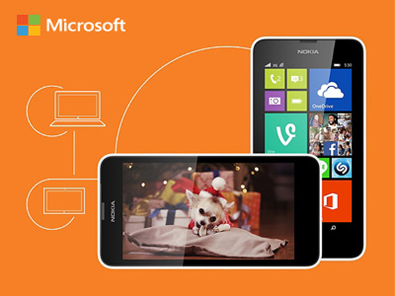 Lumia 635 ADVERTORIAL