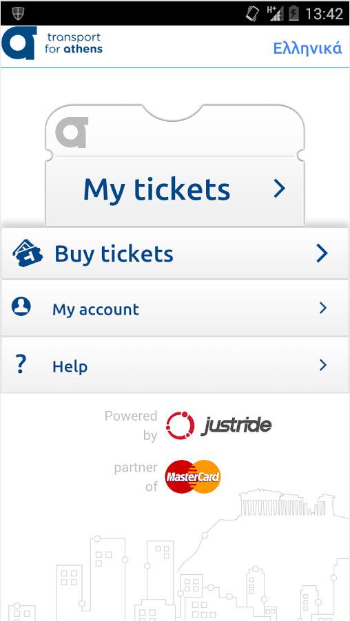 tfa tickets app