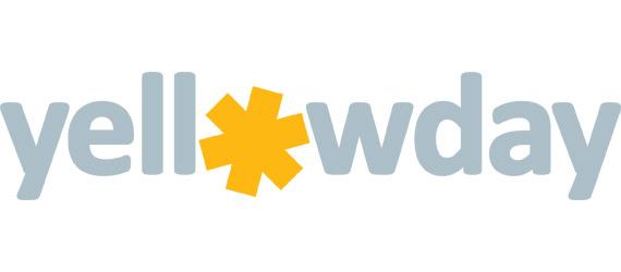 yellowday logo