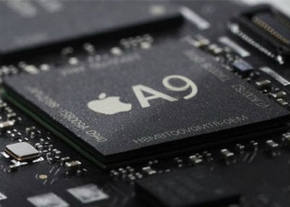 Apple A9 chip