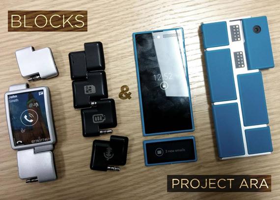 Blocks Project Ara 2015