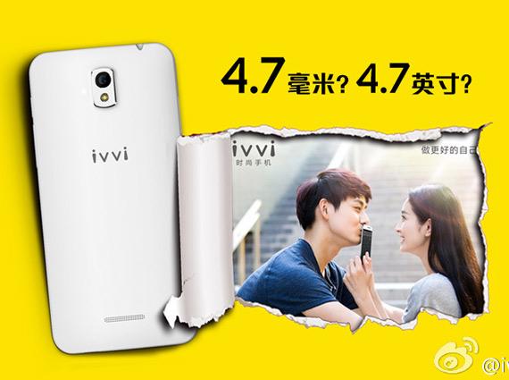 Coolpad IVVI