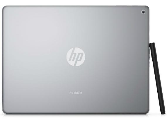 HP Pro Slate 12