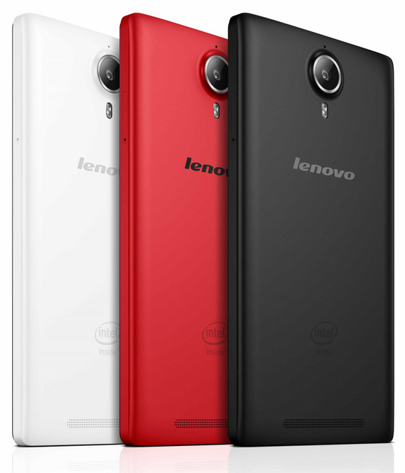 Lenovo P90 revealed