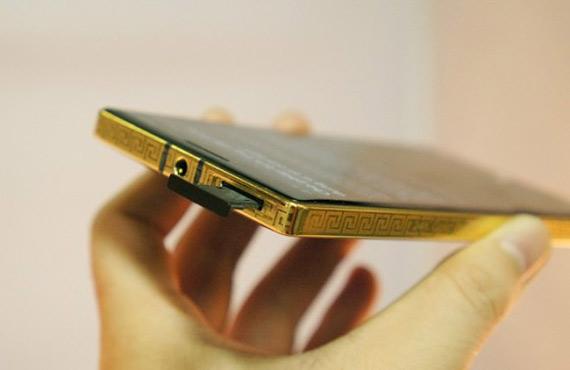 Nokia Lumia 930 24k gold