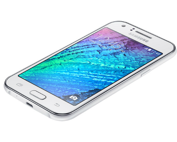 Samsung Galaxy J1 official